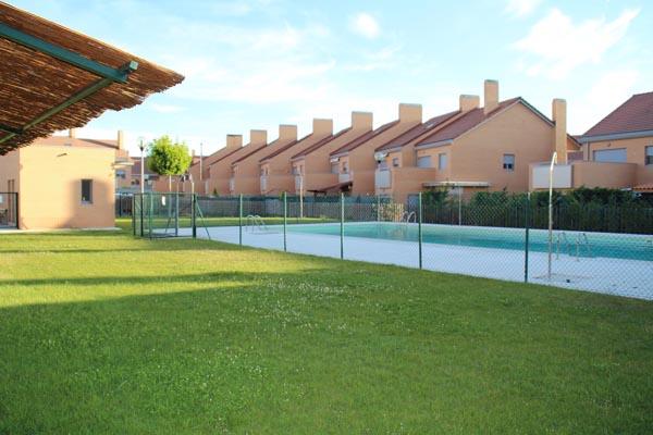 Urbanización aldeamayor golf
