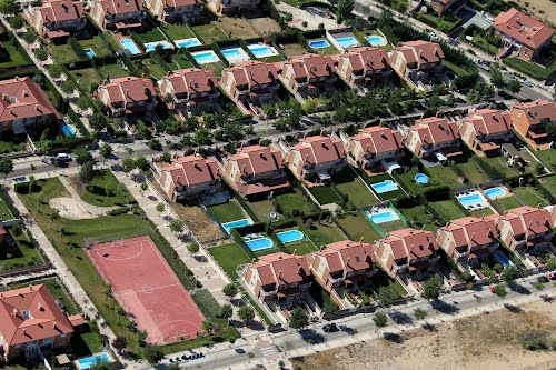 Urbanización Sotoverde