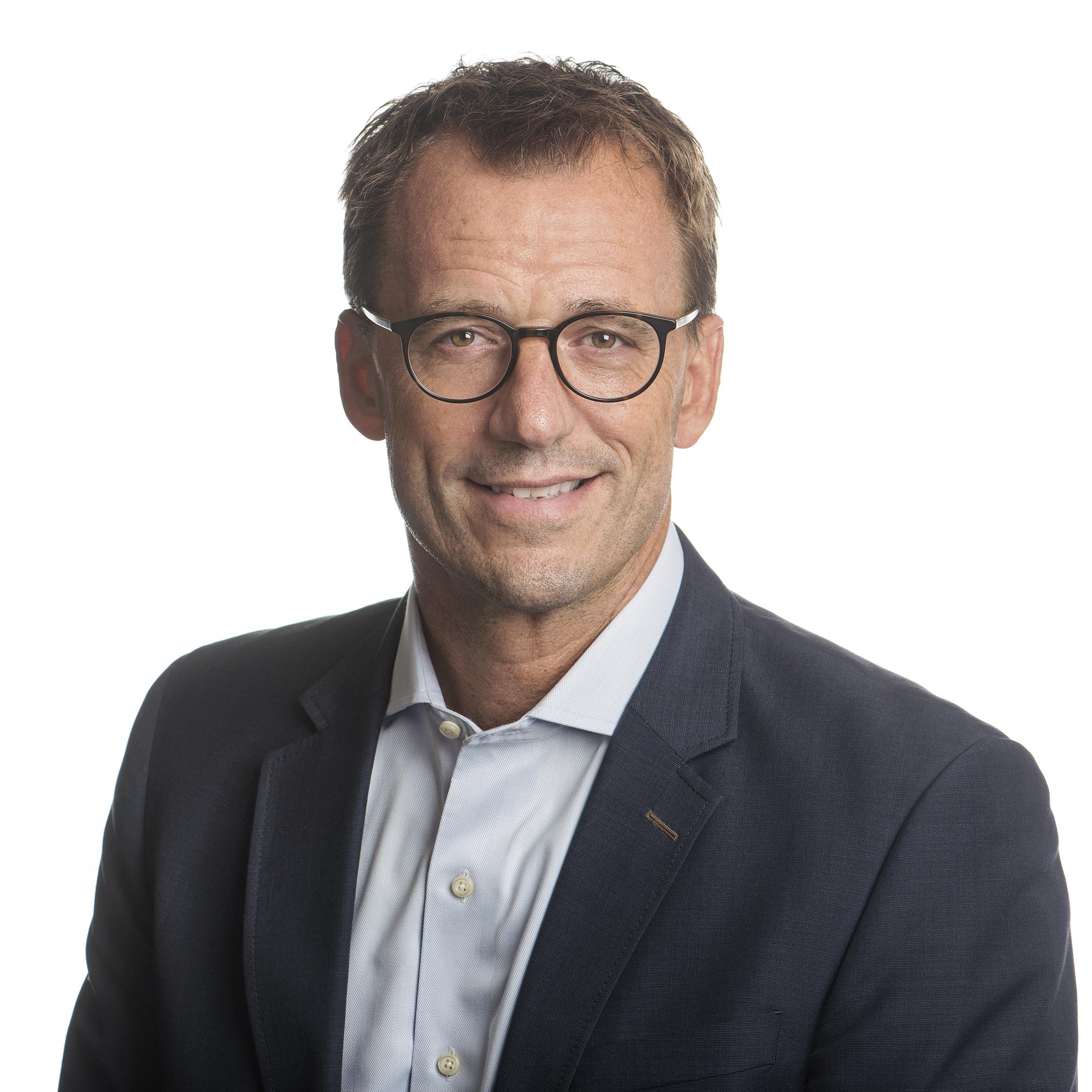Nuevo CEO de TRIAX