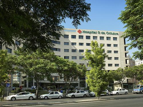 Hospital Nisa Aljarafe