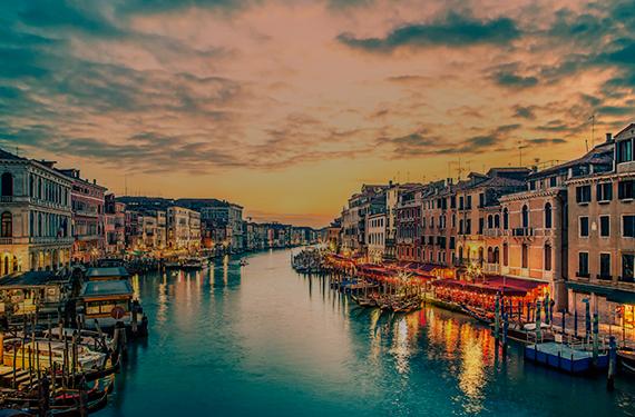 Proyecto de digitalización para Sky Italia