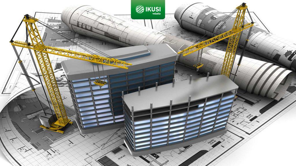 Ikusi presenta su propuesta para proyectos ICT 2