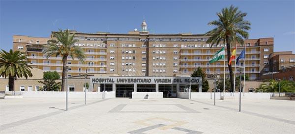 Hospital Virgen del Rocio - Sevilla